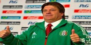 Habrá dos selecciones de México