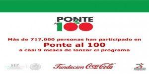 Cancún invita al primer foro Ponte al 100 sobre Balance Energético