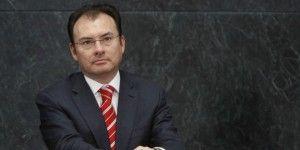 Paquete económico 2015 sin nuevos impuestos, asegura Videgaray