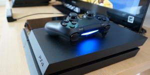 Sony vende 10 millones de PS4