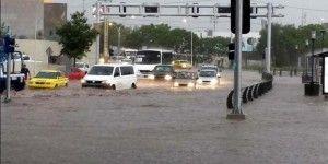 Querétaro solicitó 100 mdp extra para atender lluvias