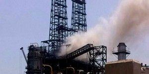 Fallece un tercer trabajador por accidente en refinería de Tamaulipas