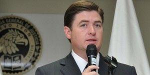 Queremos que NL sea el Houston de México: Rodrigo Medina