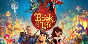 """The Book of Life"" presenta su tráiler"