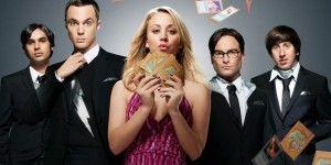 """Logran protagonistas de """"The Big Bang Theory"""" acuerdo millonario"""