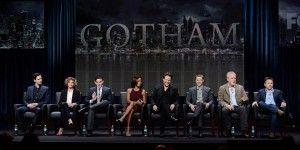 "Netflix obtiene derechos exclusivos para la serie ""Gotham"""