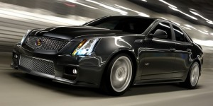 General Motors anuncia vehículo con piloto semiautomático