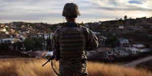 Texas despliega tropas de la Guardia Nacional en la frontera