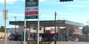 Abasto garantizado de gasolinas y diesel en Baja California Sur