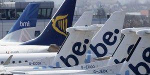 Aerolíneas europeas permitirán uso de celulares durante los vuelos