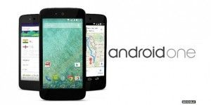 Google presenta 'smartphone' de bajo costo en India