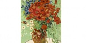 Subastarán en Nueva York pintura de Van Gogh
