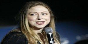 Chelsea Clinton da a luz a una niña