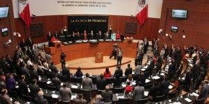 Acuerdan en Senado comparecencia de cinco secretarios por Glosa