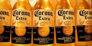 "Cerveza mexicana busca lugar en sector ""premium"" de Brasil"