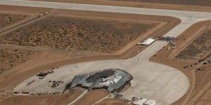 Texas será sede del primer puerto espacial comercial