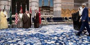 Países árabes respaldan a EE.UU. contra el Estado Islámico