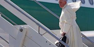 Confirman que Papa Francisco viajará a Turquía