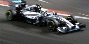 Hamilton saldrá desde la pole en Singapur