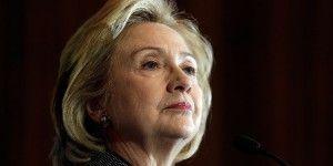 Hillary Clinton reconoce reformas en reunión con EPN