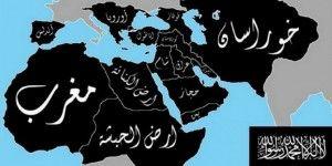 Aliados del Estado Islámico en 11 países