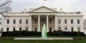 Casa Blanca es evacuada por avistamiento de sujeto desconocido
