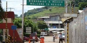Elogia EUA trabajo de México en la frontera sur
