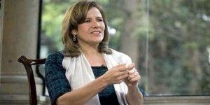 Margarita Zavala reitera que quiere ser diputada