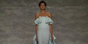Llega la semana de la moda a Nueva York
