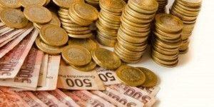 Peso mexicano en su peor nivel de 2014