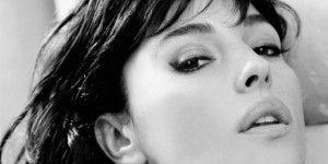 Monica Bellucci festeja su cumpleaños 50