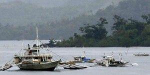 Tres muertos por naufragio en Filipinas