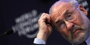 El euro ha sido un error: Joseph Stiglitz