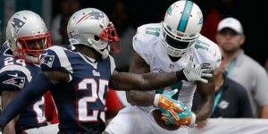 Delfines da vuelta al marcador y vence a Patriotas