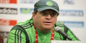 Los buenos resultados me llevarán a Rusia: Piojo Herrera