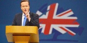 David Cameron propone nueva fuerza multinacional de la OTAN