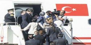 Turquía confirma liberación de 49 turcos secuestrados por yihadistas