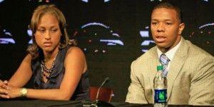 Afirman que NFL tenía el video de violencia doméstica de Rice