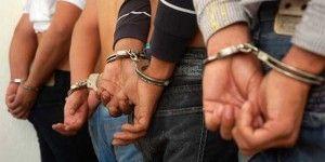 Formal prisión a presuntos plagiarios de un bebé en Iztapalapa