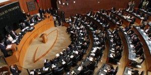 Senado anuncia fechas de comparecencia de cinco secretarios de Estado