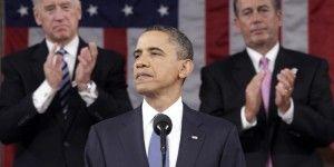 Obama tiene aprobación del Congreso para combatir al Estado Islámico