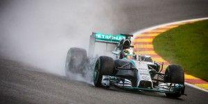Hamilton gana la pole en el Gran Premio de Italia