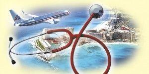 Turismo médico podría captar hasta 12 mmdd en los próximos 7 años