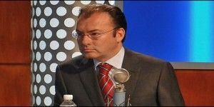 Osorio Chong, Videgaray y Coldwell citados a comparecer ante diputados
