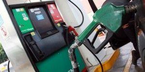 Aumenta el precio de las gasolinas