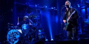 The Black Keys critica a U2 y Spotify