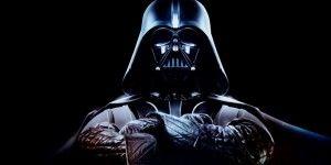 "Primera imagen de Darth Vader en ""Star Wars Rebels"""