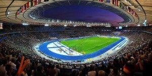 Alemania quiere los Juegos Olímpicos del 2024
