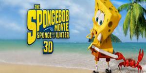 """Lanzan trailer de """"Bob Esponja: un héroe fuera del agua"""""""