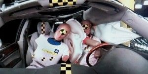 A revisión 18 millones de autos por fallas en bolsas de aire